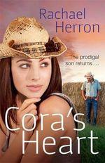Cora's Heart - Rachael Herron