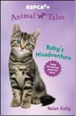 Ruby's Misadventure : Animal Tales : Book 2 - Helen Kelly