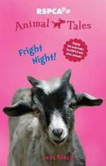 Fright Night : Animal Tales Series : Book 6 - Jess Black