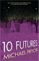 10 Futures - Michael Pryor