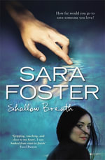 Shallow Breath - Sara Foster
