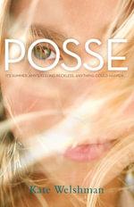 Posse - Kate Welshman