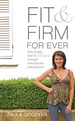 Fit & Firm For Ever - Paula Goodyer