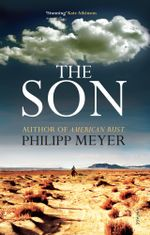 The Son - Philipp Meyer