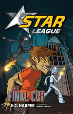 Star League 8 : Final Cut - H. J. Harper