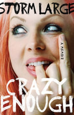 Crazy Enough - Storm Large