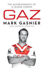 Gaz - Mark Gasnier