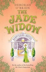 The Jade Widow - Deborah O'Brien