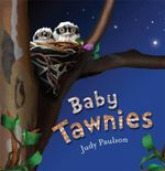 Baby Tawnies - Judy Paulson