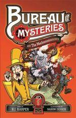 Bureau of Mysteries 2 : Bureau of Mysteries - H.J. Harper