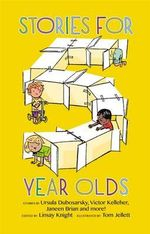 Stories for Five Year Olds - Linsay Knight