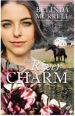 The River Charm - Belinda Murrell