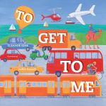 To Get to Me - Eleanor Kerr