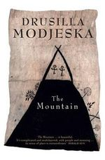 The Mountain - Drusilla Modjeska