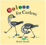 Colour for Curlews - Renee Treml