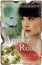 Amber Road - Boyd Anderson