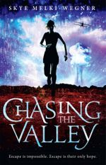 Chasing the Valley : Book 1 - Skye Melki-Wegner
