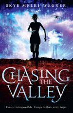 Chasing the Valley : Chasing the Valley Series : Book 1 - Skye Melki-Wegner
