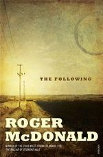 The Following - Roger McDonald