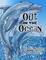 Out in the Ocean - Yvonne Morrison