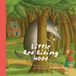 Little Red Riding Hood - Katie Cotton