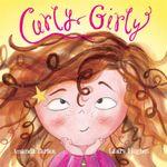 Curly Girly - Amanda Tarlau