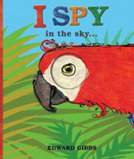 I Spy in the Sky - Edward Gibbs