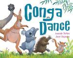 Conga Dance - Amanda Tarlau