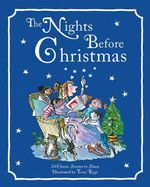 The Nights Before Christmas : 24 Classic Stories To Read Aloud - Tony Ross