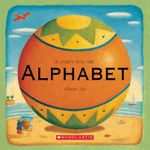 Alison Jay Alphabet - Alison Jay