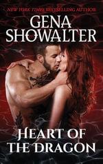 Heart Of The Dragon : Atlantis : Book 1 - Gena Showalter