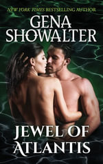 Jewel Of Atlantis : Atlantis : Book 2 - Gena Showalter
