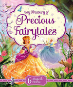 Cinderella and Other Fairytales