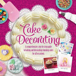 Cake Decorating : Culinary Delights