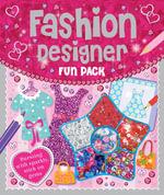 Fashion Designer Fun Pack : Fun Pack