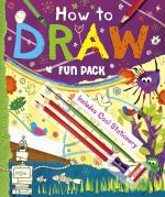 How to Draw Fun Pack : Fun Pack