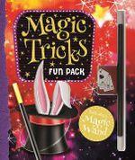 Magic Tricks Fun Pack : Fun Pack