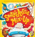 Santa's Aussie Mix-Up (with CD) - Colin Buchanan