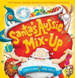 Santa's Aussie Mix-Up (with CD) - Colin Buchanan