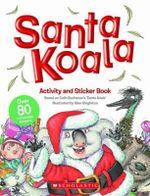 Santa Koala - Colin Buchanan