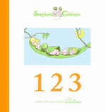 Snugglepot and Cuddlepie Present 1 2 3 : Board Book - May Gibbs