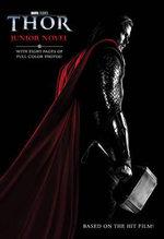 Thor the Mighty Avenger : The Mighty Avenger Junior Novel - Marvel Comics Staff
