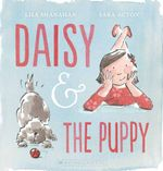 Daisy and the Puppy - Lisa Shanahan