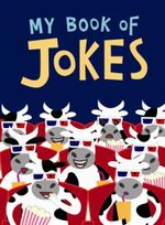 My Book of Jokes - Bronwen Davies