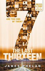 7 : Last Thirteen : Book 7 - James Phelan