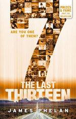 7 : Last Thirteen : Book 7 - James Phelan