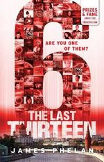 6 : Last Thirteen : Book 8 - James Phelan