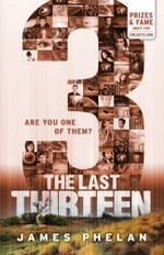 3 : Last Thirteen : Book 11 - James Phelan