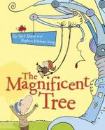 The Magnificent Tree - Nicholas Bland