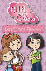 Best Friend Showdown : #2 Best Friends Showdown - Yvette Poshoglian
